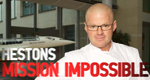 Hestons Mission Impossible – Bild: RTL Living