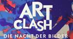 Art Clash – Bild: ZDF