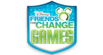 Friends for Change Games – Bild: Disney
