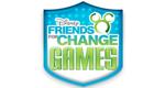 Friends for Change Games – Bild: Disney