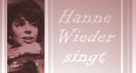 Hanne Wieder singt