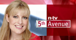 5th Avenue – Bild: n-tv/Stephan Pick