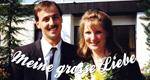Meine große Liebe ... – Bild: WDR/privat