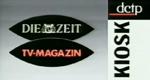 Die Zeit TV-Magazin