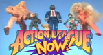 Action League Now! – Bild: Nickelodeon