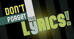 Don't Forget the Lyrics! – Bild: FOX