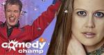 Comedy Champ – Bild: ZDF/Svea Pietschmann