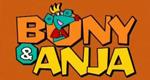 Bony und Anja