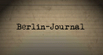 Berlin-Journal
