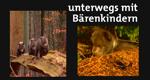 Unterwegs mit Bärenkindern – Bild: rbb
