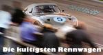 Die kultigsten Rennwagen – Bild: Sprit Level Film