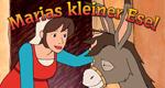 Marias kleiner Esel – Bild: WDR/Trickstudio Lutterbeck