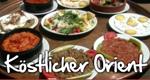 Köstlicher Orient – Bild: Telepool