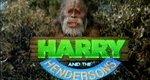 Harry und die Hendersons – Bild: ARD/Degeto