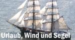 Urlaub, Wind und Segel – Bild: NDR/Studio HH DocLights/LLaS e.V.d