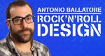 Antonio Ballatore: Rock'n'Roll Design – Bild: RTL Living