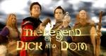 Die Legende von Dick und Dom – Bild: BBC