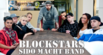 Blockstars – Sido macht Band – Bild: ORF/Thomas Ramstorfer