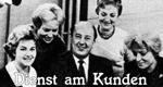 Dienst am Kunden - Die Sendung des Fernsehdirektors – Bild: Österreichischer Rundfunk Ges.m.b.H.