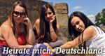 Heirate mich, Deutschland – Bild: SWR/Stephan Grobe