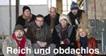 Reich und obdachlos – Bild: ZDF/Nora Erdmann