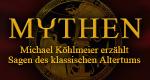 Mythen – Michael Köhlmeier erzählt Sagen des klassischen Altertums – Bild: BR (Screenshot)