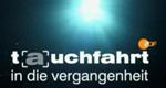 Tauchfahrt in die Vergangenheit – Bild: ZDF (Screenshot)