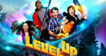 Level Up – Bild: Cartoon Network