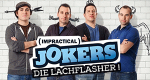 Impractical Jokers - Die Lachflasher! – Bild: truTV/sixx