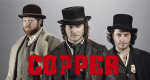 Copper - Justice is brutal – Bild: BBC America