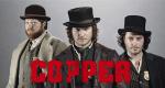 Copper - Justice is brutal – Bild: BBC America