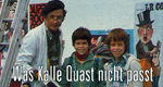 Was Kalle Quast nicht passt