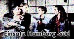 Einsatz Hamburg Süd