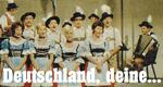Deutschland, deine...