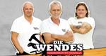 Die Wendes – Handwerker mit Herzblut – Bild: DMAX/Bernd Wende
