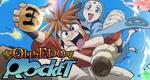 Oh! Edo Rocket – Bild: NDR/Terramater