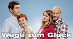 Wege zum Glück - Spuren im Sand – Bild: ZDF/GrundyUFA/Bernd Javorek