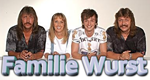 Familie Wurst – Bild: Sat.1/Nicole Manthey