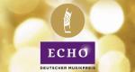Echo - Der deutsche Musikpreis – Bild: Bundesverband Musikindustrie e.V./Das Erste