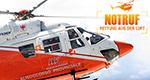 Notruf – Rettung aus der Luft – Bild: RTL II
