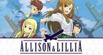 Allison & Lillia