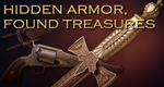Versteckte Rüstung, gefundene Schätze – Bild: HOFF Productions