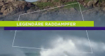 Legendäre Raddampfer – Bild: arte/Screenshot