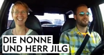 Die Nonne und Herr Jilg – Bild: ZDF (Screenshot)