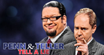 Penn & Teller – Bild: Discovery Communications, LLC.
