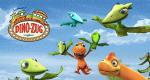 Dino-Zug – Bild: Disney/The Jim Henson Company
