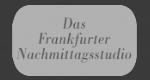 Das Frankfurter Nachmittagsstudio – Bild: NDR (Screenshot)