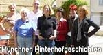 Münchner Hinterhofgeschichten – Bild: BR