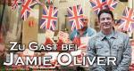 Zu Gast bei Jamie Oliver – Bild: Channel 4