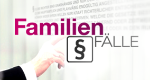Familien-Fälle – Bild: Sat.1/Richard Hübner